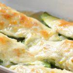 Receta vegetariana con queso manchego Lyncott