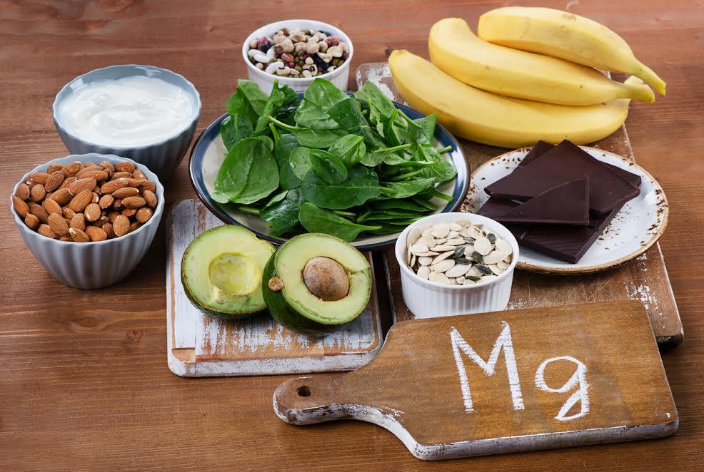 ¿Para Qué Sirve el Magnesio en Nuestra Dieta?