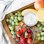 5 tips de salud y nutrición