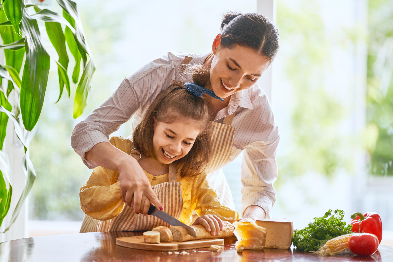 Tips para la Nutrición de los Niños