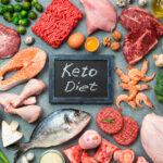 qué es la dieta Keto o Cetogénica