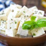 Queso Feta: 5 Razones para Incluirlo en tu Dieta
