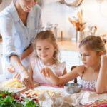 Cocinar en Familia con Lyncott
